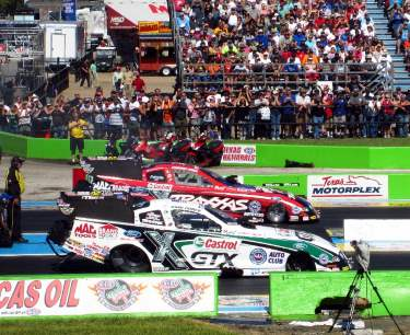 Phil-Co, NHRA Fall Nationals