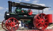 Phil-Co, Steam Tractor Restoration